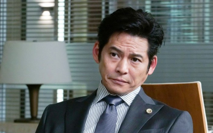 SUITS第9話